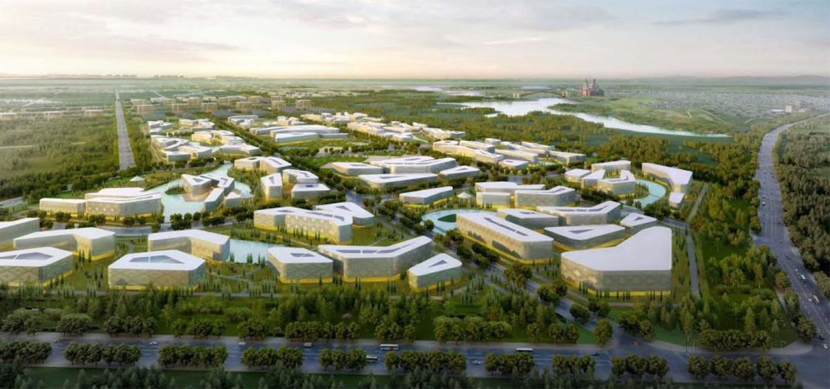 Промышленный парк